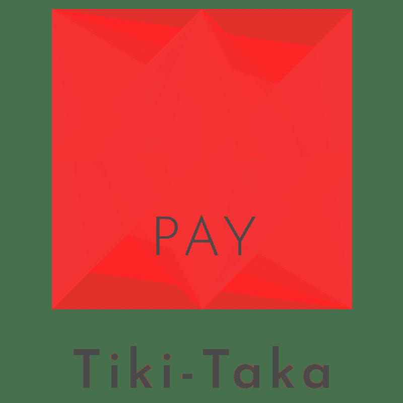 TikiTakaPAY logo